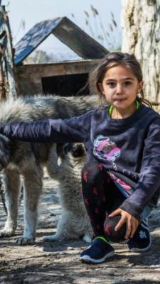 Images of Diversity- The Romani in Georgia